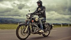 9 reasons why you need to own a Royal Enfield NOW - Nearfox