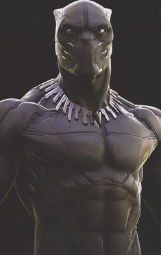Something Marvel? Bit of both! — T'Challa Concept Art Comic Book Characters, Marvel Characters, Comic Character, Comic Books Art, Character Design, Hq Marvel, Marvel Dc Comics, Marvel Heroes, Black Panther Art