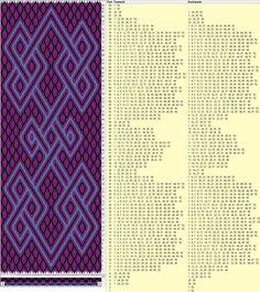 52 tarjetas, 3 colores // sed_853 diseñado en GTT༺❁