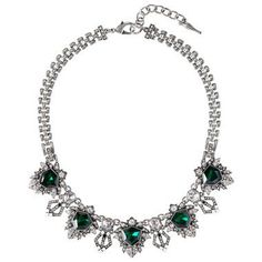 Maven Convertible Statement Necklace #fall2016 #lisasciboutique www.lisasciboutique.com