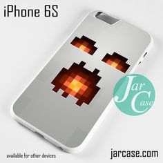 Minecraft Inferno Phone case for iPhone 6/6S/6 Plus/6S plus