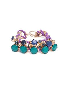 nov 2013-Stone Sway Bracelet