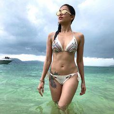 Nushrat Bharucha new hot bikini photos - actress dream girl, sonu ke titu ki sweety Indian Bollywood Actress, Bollywood Actress Hot Photos, Beautiful Bollywood Actress, Actress Photos, Bikini Images, Bikini Pictures, Bikini Photos, Bollywood Bikini, Bollywood Girls