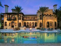 #Miami faz 100 anos! Comemore numa casa de sonho! ;) http://ow.ly/JXqDy