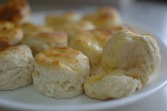 White Lily's Biscuit Recipe