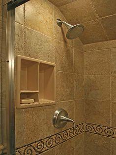 Shower Ideas Bathroom Bathroom Tile Walls Small Bathroom Showers Bathroom Tile Designs Small Bathrooms Modern Bathrooms Master Bathrooms