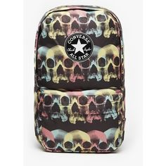 Converse Skull Backpack $42