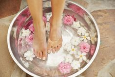 The Truth About DIY Pedicures