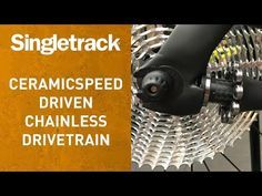0b51771e4463 (57) Ceramicspeed Driven Chainless Drivetrain - YouTube Drive Shaft,  Bicycle Parts, Electric