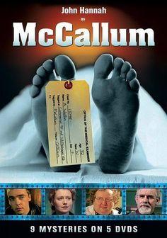 McCallum (TV Series 1995–1998)