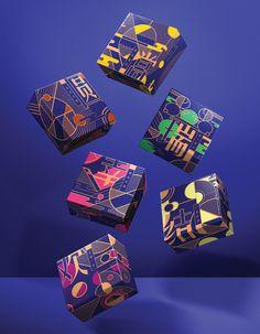 DesignerPeople Branding Agency on Behance Ppt Design, Food Design, Label Design, Branding Design, Package Design, Design Room, Design Studio, Tea Packaging, Brand Packaging