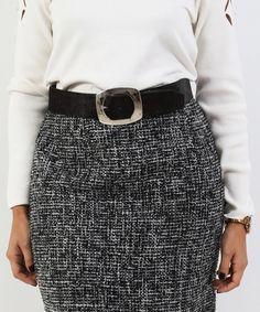 Ζώνη Φαρδιά Πόνι και Δέρμα | Vaya Fashion Boutique Belt, Color, Fashion, Belts, Moda, Fashion Styles, Colour, Fashion Illustrations, Colors