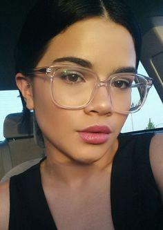 2017 New Fashion  Square Sunglasses Women Brand Designer Clear Lens Frame Sun Glasses Women