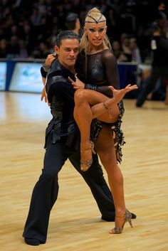 WDSF World Championship Latin Berlin / Germany   World Dance Sport Events