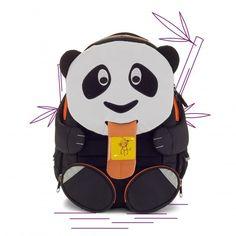 Backpack Affenzahn - Panda Paul