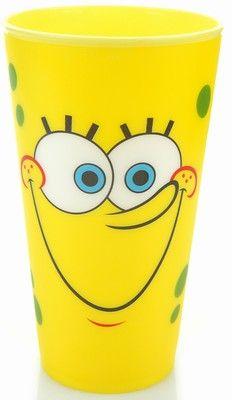 5027417016979 SpongeBob SquarePants Tumbler