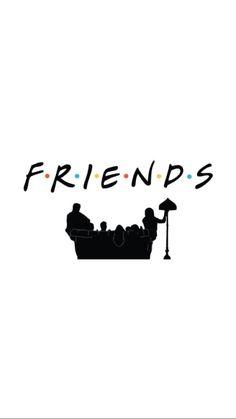 Serial Friends, Friends Cast, Friends Episodes, Friends Series, Friends Tv Show, Iphone Wallpaper Images, Cute Wallpaper Backgrounds, Wallpaper Quotes, Cute Wallpapers
