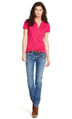 Women\u0026#39;S Polo, Shirt Polo, Stretch Polo, Fit Stretch, Skinny Stretch, Skinny Fit, Shirts Ralphlauren, Lauren Polo, Lauren Germany