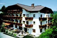 Hotel Charlotte in Seefeld, Tirol, Western Austria, is family run and filled with comfort and character, with a Tyrolean-style interior.