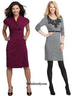 Business Clothes For Women | Business Casual Outfit's Women's Wear To Work | Lifefashionfy.com
