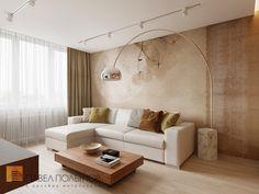 Фото гостиная из проекта «Дизайн-проект квартиры 72 кв.м., ЖК «Дом на Выборгской», современный стиль»