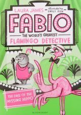 Distinctly Different Chapter Books – Fabio: The Case of the Missing Hippo & Akissi: Tales of Mischief | Red Reading Hub - Jillrbennett's Reviews of Children's Books