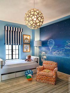 Design Chic: In Good Taste: David Scott Interiors