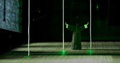 Lohengrin. Deutsche - Lohengrin. Deutsche Oper Berlin. Scenic design by Steffen Aarfing. 2012 --- #Theaterkompass #Theater #Theatre #Schauspiel #Tanztheater #Ballett #Oper #Musiktheater #Bühnenbau #Bühnenbild #Scénographie #Bühne #Stage #Set
