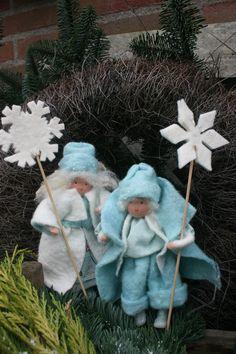 Sneeuwstorm atelier Pop en Plank