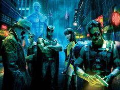 Watchmen - Movie