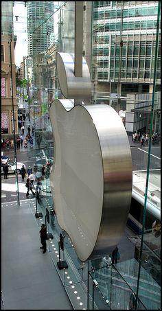 Apple Store, NYC