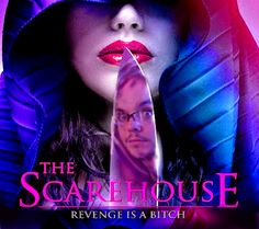 The Scarehouse - Movie will be introduced, and Q & A curated by rockstar and horror film legend in his right. Grove Hall /Jan pm/ 12 bucks/ drinks available during and after the screening. Horror Film, Revenge, Drinks, Movies, Movie Posters, House, Drinking, Beverages, Film Poster