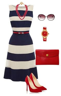 """Sem título #170"" by daianetavares310 ❤ liked on Polyvore featuring Chanel, Oliver Peoples, Christian Louboutin, Hermès and Versace"