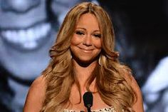 Mariah Carey american idol - The nice one