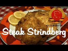 Steak Strindberg (von: erichserbe.de) - Essen in der DDR: Koch- und Backrezepte für ostdeutsche Gerichte   Erichs kulinarisches Erbe