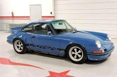 Ossi 1988 Porsche conv backdate coupe