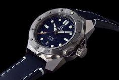 BOLDR Odyssey Steel Blue S-Edition