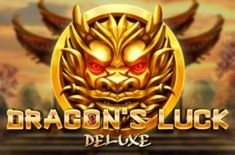 Demo Slot Red Tiger – Dragon's Luck Deluxe Tiger Dragon, Slot, Red