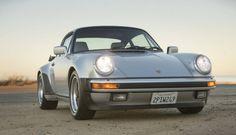 1987 PORSCHE 911 TURBO #1987 #porsche #911 #turbo