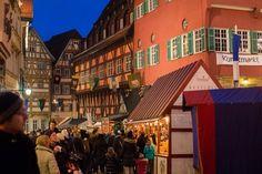 Esslingen am Neckar, Almanya