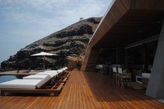 Casa de praia./ Lima, Peru | Casa Atelier Blog and Shop