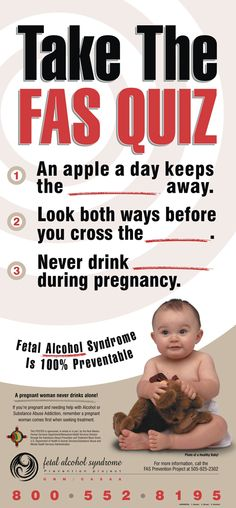 International Fetal Alcohol Spectrum Disorders (FASD) Awareness Day, recognized every year on the ninth day of the ninth month, is an important reminder that prenatal alcohol exposure is the leading preventable cause of birth defects and developmental disorders in the United States.