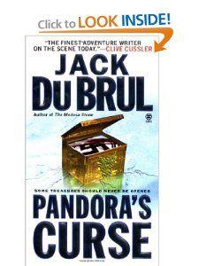 Jack Du Brul