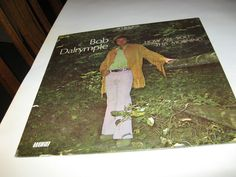 Bob Dalrymple - How are you this morning, Lp Country-Pop mint