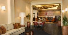 Luxury Hotel San Francisco: Amenities | Hotel Abri | Union Square Hotel: San Francisco | Hotel Abri