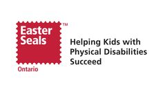 Coralie Jacobs,  Easter Seals