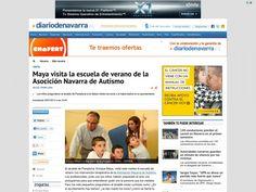 Los niños preguntaron al alcalde de Pamplona si le daban miedo los toros o si había baños en el ayuntamiento.