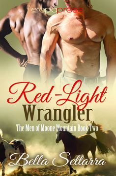 Get to know author Bella Settarra and check out two of her sizzling hot books.