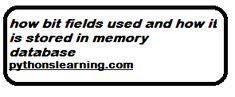how bit fields used and how it is stored in memory database | RTOS in Embedded In programming terminology, a bit field is a data structure that allows the programmer to allocate memory to structures and unions in bits in order to utilize computer memory in an efficient manner. 24 Hour Clock, Data Structures, Manners, Programming, Fields, Coding, Author, Memories, Education