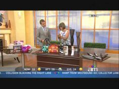 Buy Canadian First on CTV's Canada AM: Made in Canada series - August 2011 Hosiery, Canada, Tv, How To Make, Stuff To Buy, Products, Socks, Tvs, Beauty Products
